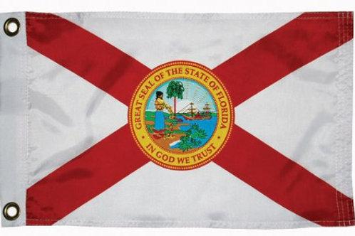 """Florida 12"""" x 18"""""""