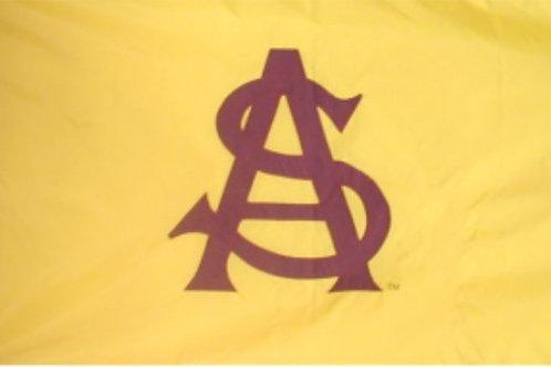 2'x3' ARIZONA STATE GOLD