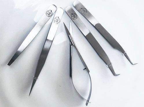 Tweezers/Scissors