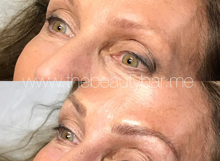 Want to know a few things about Microblading?