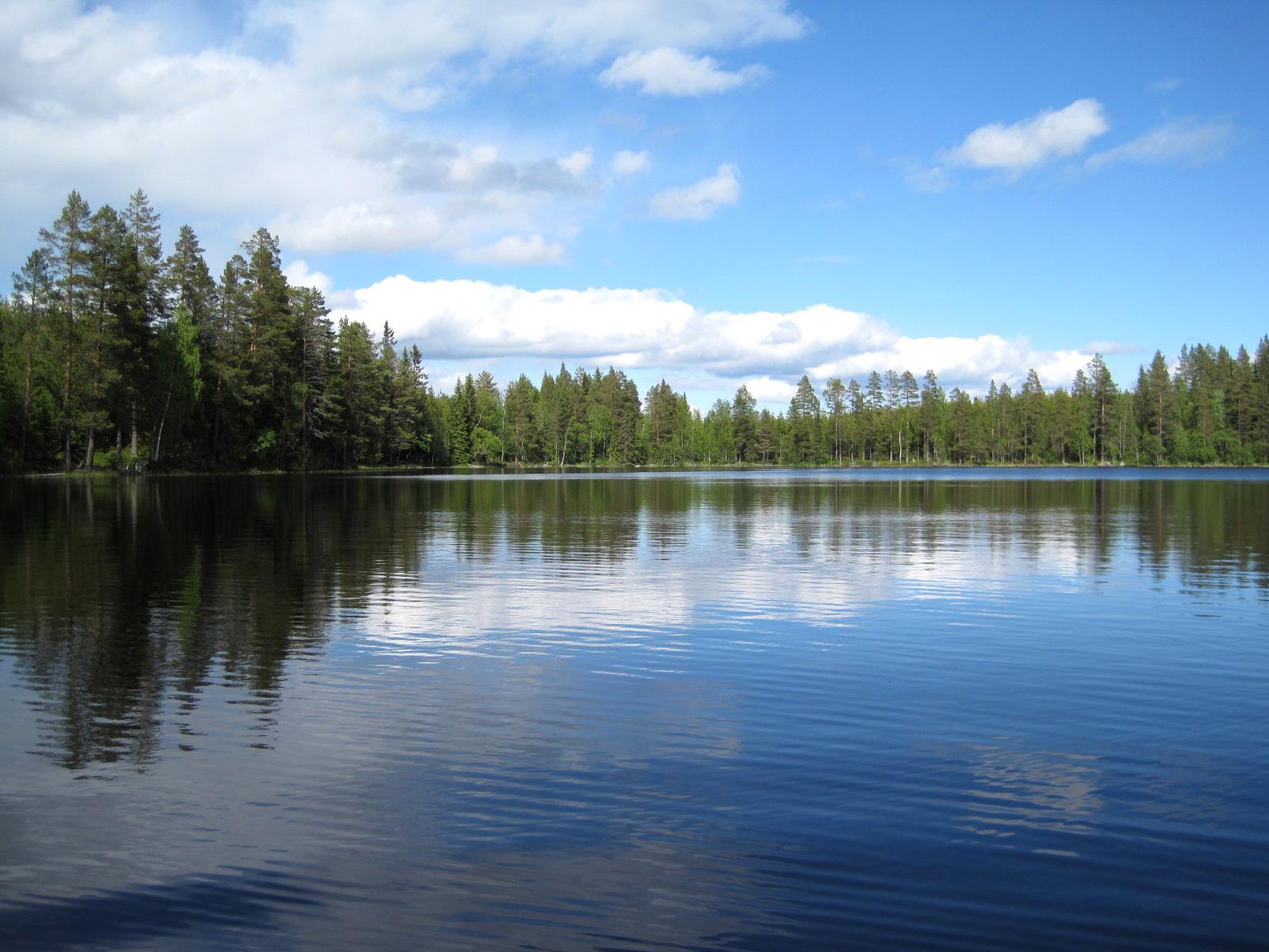 Flugfiske - Albacken Jakt & Fiske