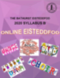 Syllabus B 2020 - cover for home page of