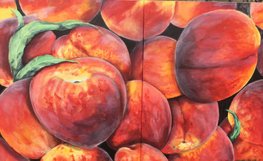 20 Pieces of Peaches (2018)