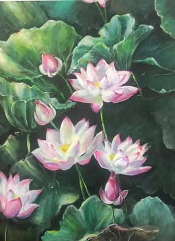 Lotus (2020)