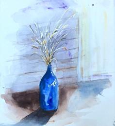 Shadow Vase (2019)