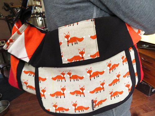 For Fox Sake Shoulder bag