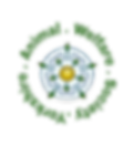 Yorkshire Animal Welfare Society logo