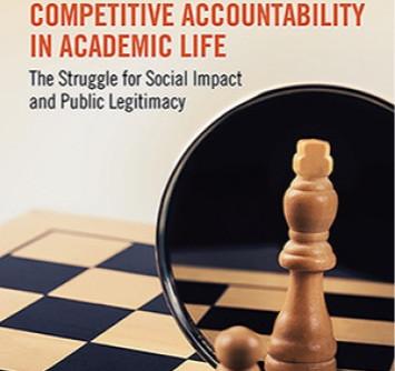 "New book calls for civil disobedience to fight ""dehumanising"" impact agenda"