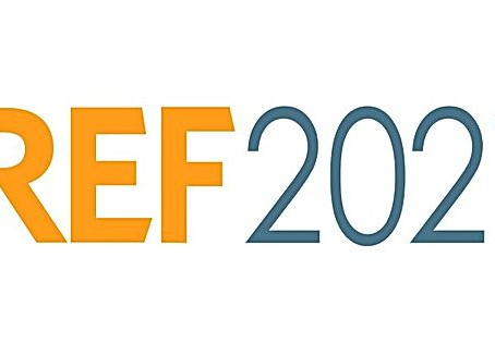 Everything you need to know about the final REF2021 guidance on impact in less than a minute