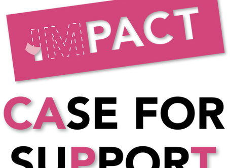 How to integrate impact into a UKRI case for support