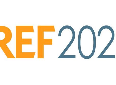 Latest REF2021 intelligence