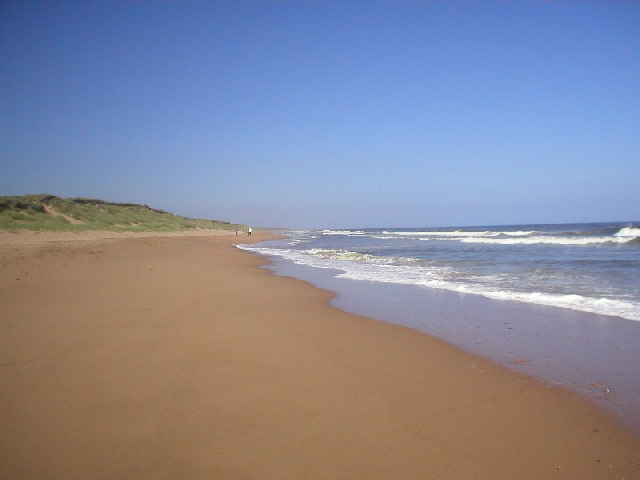 Don mouth beach