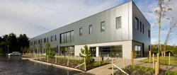 The Hub (training venue)