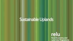 Sustainable Uplands Documentary