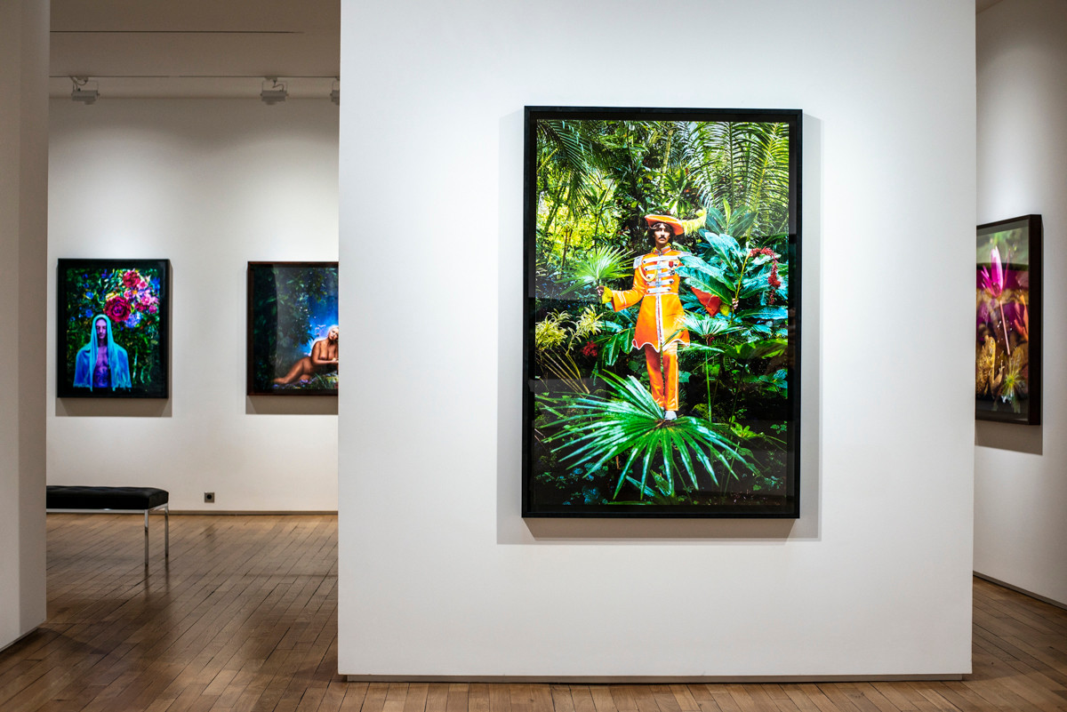 David.LaChapelle_LetterToTheWorld_galeri