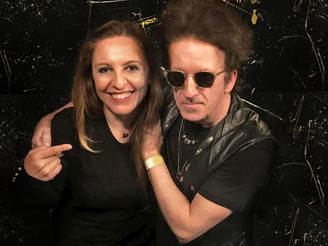 Interview to Mr Willie Nile