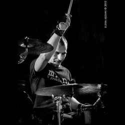 Instagram - Ivan Paolini - Marta sui tubi #musicshot #drummer #batteria #sanremo #martasuitubi #ital