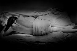L O S S _ progetto fotografico di Elena Arzani ©__Elena Arzani. Born in 1974 in Italy. Lives in Mila