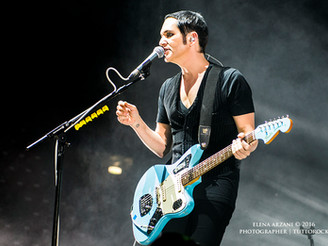 "Placebo ""20 Years of Placebo"" Tour"