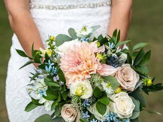 Featured Bouquet | Ariel