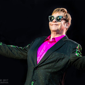 'The Sir Elton John and David Furnish Gallery' at the V&A, London