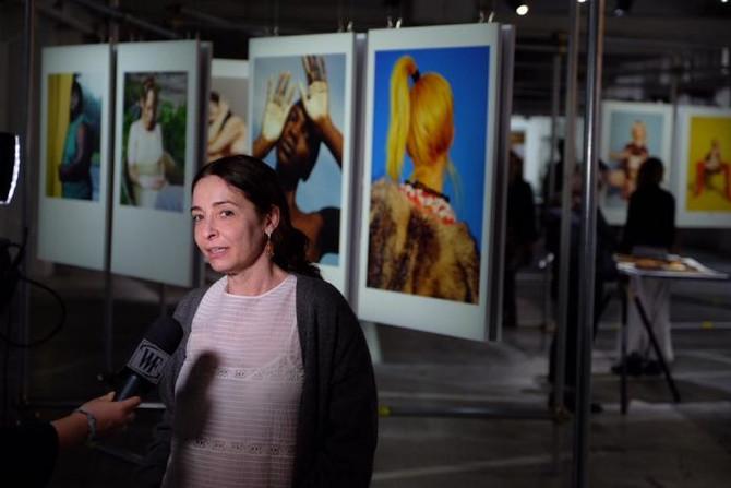 Intervista ad Alessia Glaviano, senior photo editor di Vogue Italia