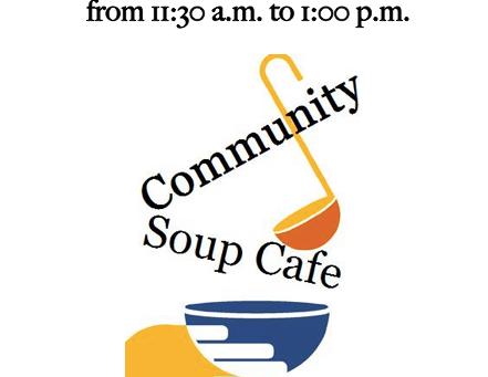 Community Soup Cafe