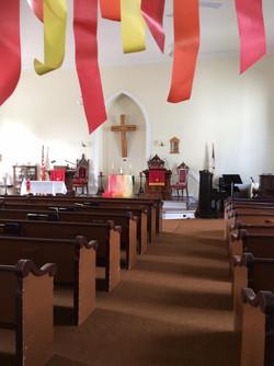 Pentecost Sunday