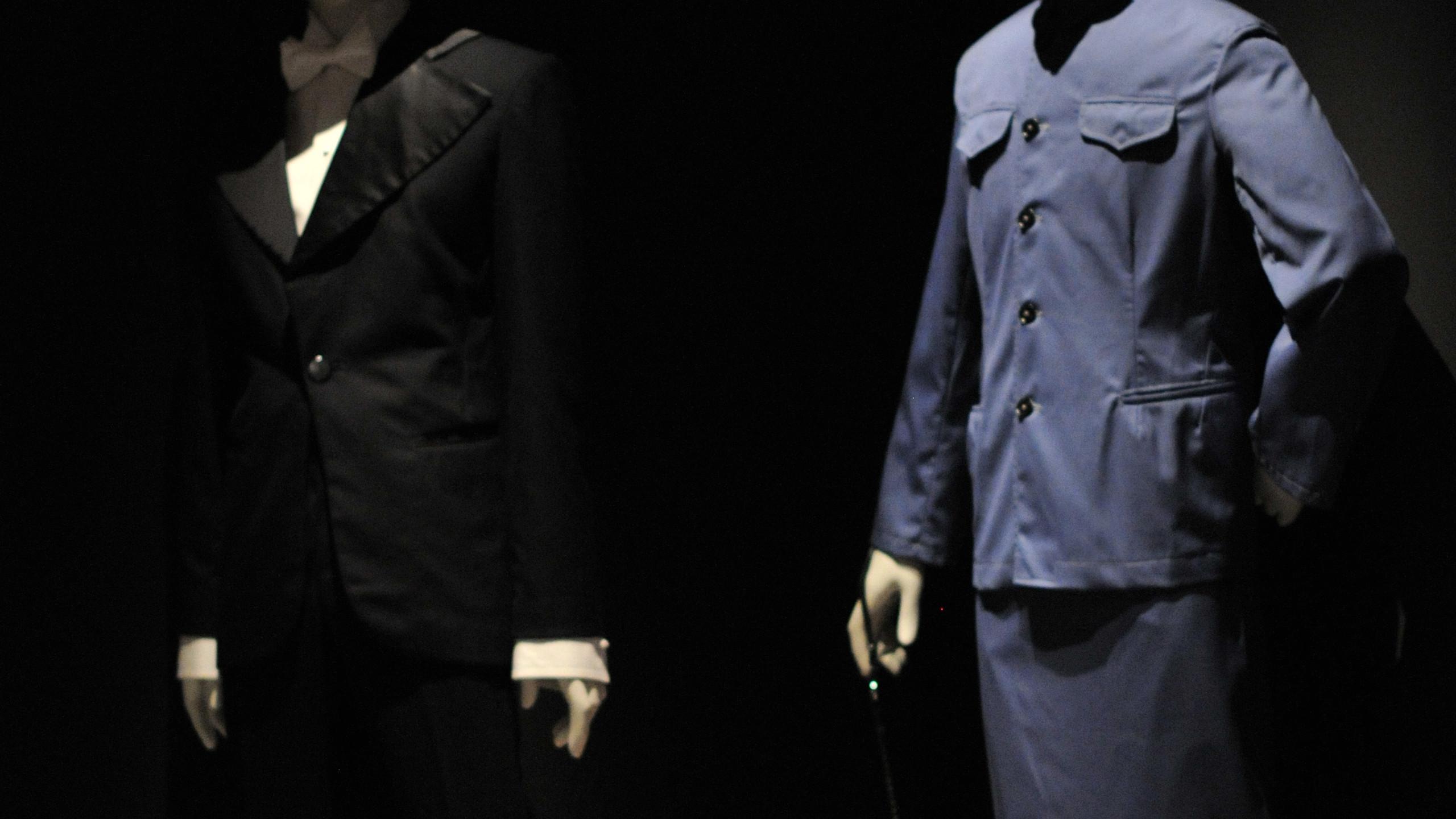 David Bowie is_MAMbo_veduta della mostra_6