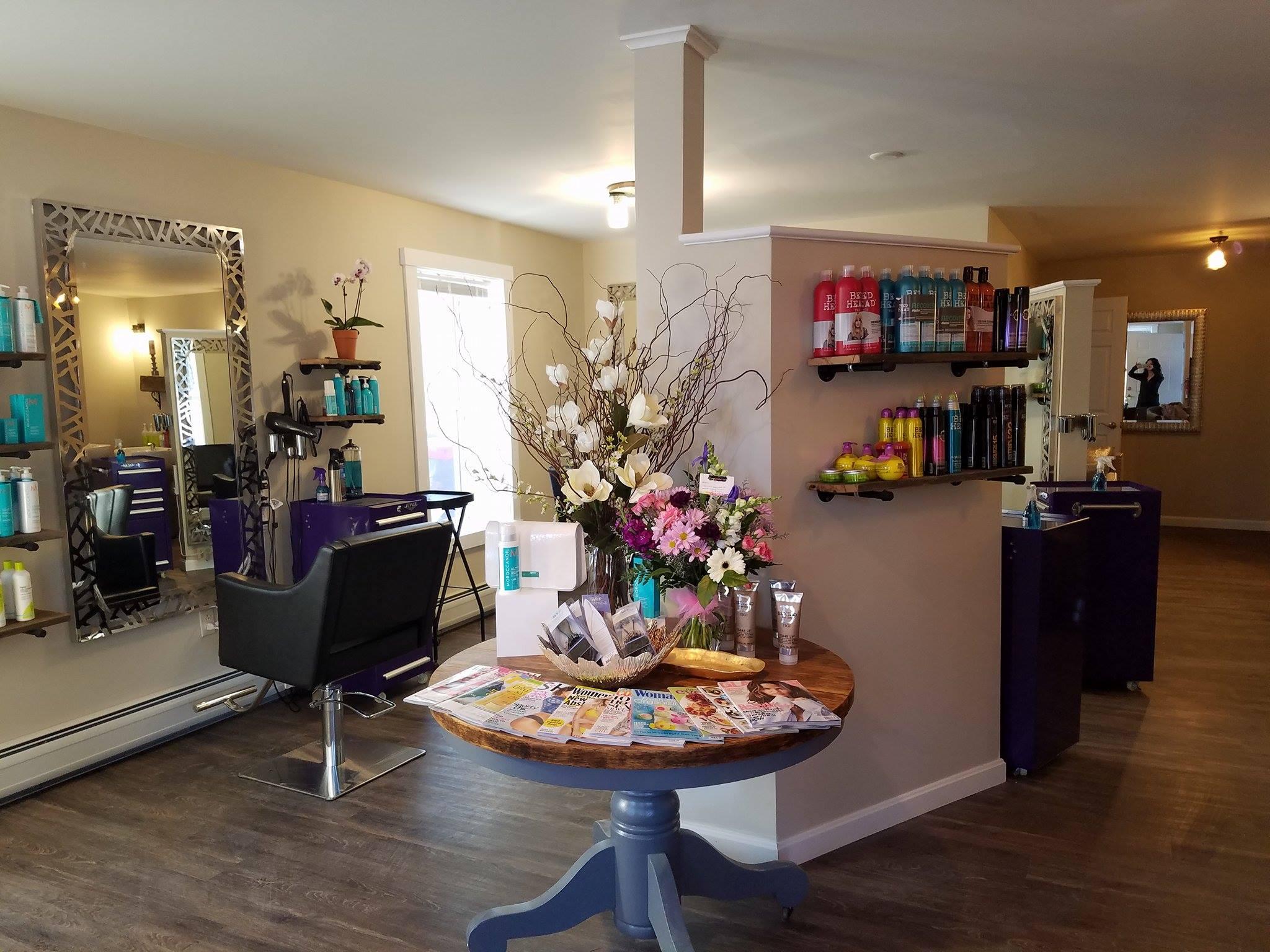 Revive Salon & Spa