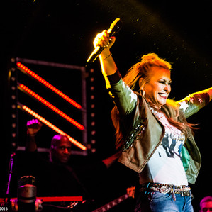 Anastacia // The Ultimate Collection Tour