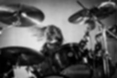 Rufus Tiger Taylor_The Darkness _Queen__