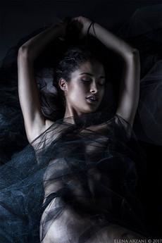Model_ Miss Provence 2016 - Noémie Mazel