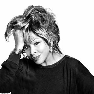 Intervista a Tina Turner