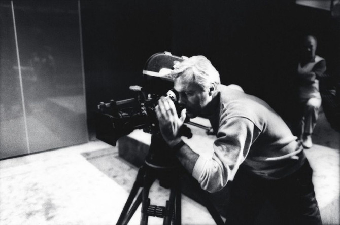 Intervista a Giorgio Armani