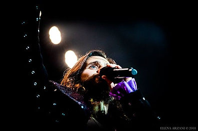 Jared Leto _ Thirty Seconds to Mars_Mila