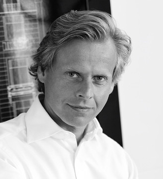 Interview to Mr Laurent Boillot, President and CEO of Guerlain