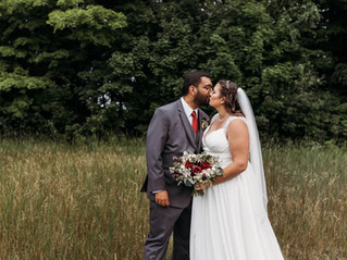 Wed on Wednesday | Real Vermont Wedding