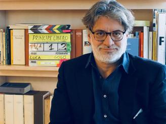"""Intervista a Luca Facchini, regista di """"Fabrizio De Andrè - Principe Libero"""""""