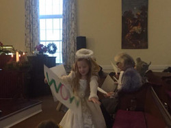 Children's Christmas Service