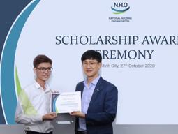 SAL Scholarship 2020