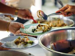 Charity Kitchen 2020