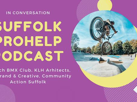 Suffolk ProHelp podcast