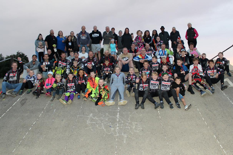 Ipswich BMX Club 2018