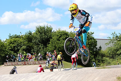 Norwich Flyers BMX Club Regional