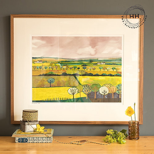 Brighter Day - Limited Edition Print