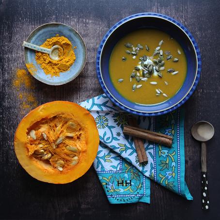 Soul Soup - Nourishment