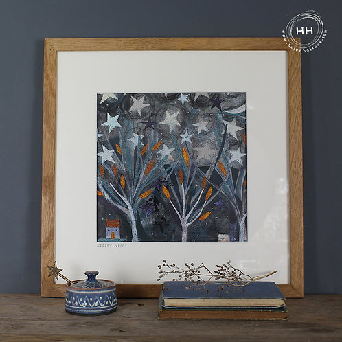 Starry Night - original