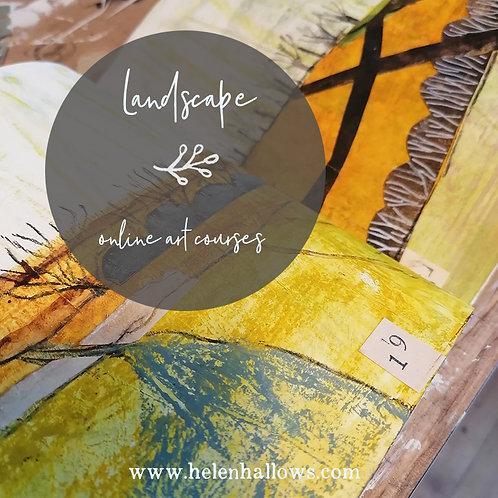 Landscape Course Package 2021
