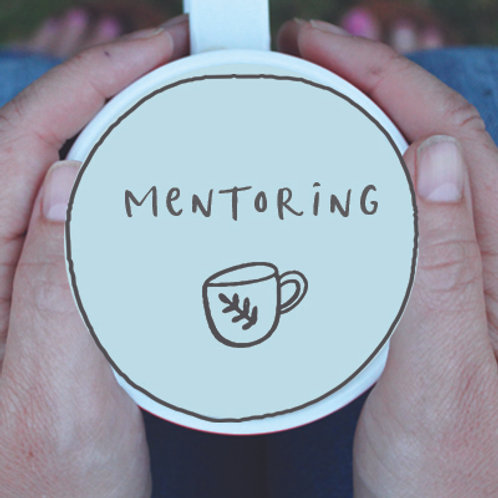 Mentoring - Package deal